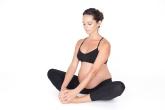 Sian Williams Glow Prenatal Yoga©